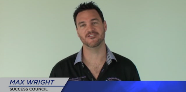 Max Wright - Success Council - Bitcoin Tipping Point Launch Affiliate Program JV Invite Video