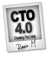 Ronnie M - Cheating The Odds 4.0 CPA affiliate program JV invite