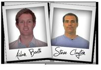 Aidan Booth + Steve Clayton - Crowd Force affiliate program JV invite