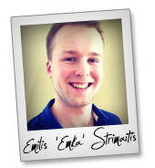 "Emilis ""Emka"" Strimaitis - Product Academy Incubator launch affiliate program JV invite"