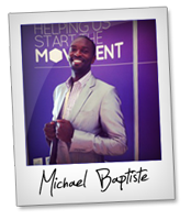 Michael Baptiste - The Outsource Report launch affiliate program JV invite