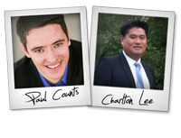 Paul Counts + Charlton Lee - Part-Time Auction Income System launch affiliate program JV invite
