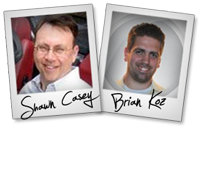 Shawn Casey and Brian Koz - Year End Software Blowout Launch Affiliate Program JV Invite