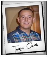 Thomas Owen - Uber Video Editor launch affiliate program JV invite