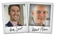 Adam Short + Robert Mclees - Niche Profit Classroom 5.0 Webinar Only Launch Affiliate Program JV Invite