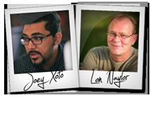 Joey Xoto + Lon Naylor - Screencast Pro launch affiliate program JV invite