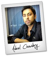 Adeel Chowdhry - Income Society launch affiliate program JV invite