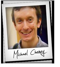 Michael Cheney - The Commission Machine launch affiliate program JV invite