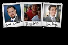 Sean Donahoe, Bobby Walker + Sam Finlay - Stakk launch affiliate program JV invite