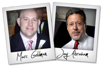 Marc Goldman + Jay Abraham - JV Mastery: The Art Of The Profitable Deal launch JVZoo affiliate program JV invite