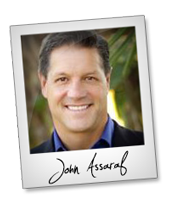 John Assaraf - NeuroGym - 5th Annual Brain-A-Thon Live Event high ticket affiliate program JV invite