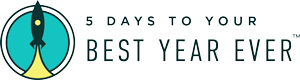 5 Days To Your Best Year Ever Webinar