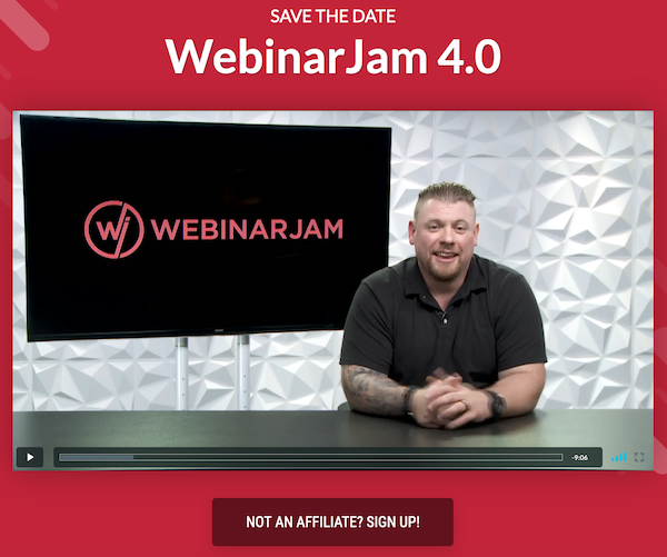 Genesis Digital - Kartra - WebinarJam + EverWebinar 4.0 Launch Affiliate Program JV Invite