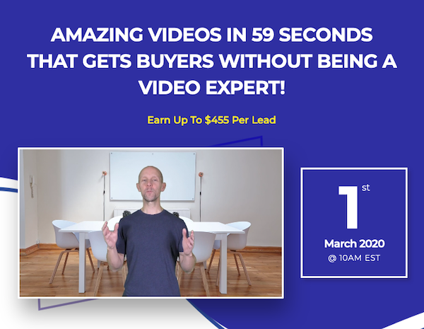 Cliptasia Launch Affiliate Program JV Invite - Launch Day: Sunday, March 1st 2020 @ 10AM EST