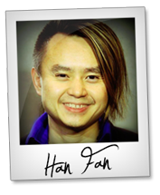 Han Fan - Pageify 360 Launch Affiliate Program JV Invite