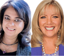 Anita Moorjani + Jennifer McLean - Empath Wellbeing Quiz, eBook + Course 2021 Launch Affiliate Program JV Invite - Launch Day: Monday, February 8th 2021 - Tuesday, March 2nd 2021