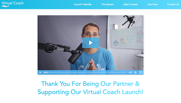 Eben Pagan - The Virtual Coach 2020 90-day coaching practice virtual training course launch high-ticket affiliate program JV invite - Pre-Launch Begins: Thursday, November 5th 2020 - Launch Day: Tuesday, November 17th 2020