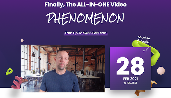 Brett Ingram + Mo Latif - Mega Video Bot Launch Affiliate Program JV Registration Page - Launch Day: Sunday, February 28th 2021 @ 10AM EST - Saturday, March 6th 2021 @ 11:59PM EST