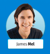 James Mel - Virtual Coach 2021 Launch Affiliate Program JV Request Page - Launch Day: Tuesday, November 30th 2021 - Friday, December 10th 2021