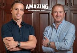 Matt Clark + Mike McClary - Amazing Selling Machine Evolution Launch Affiliate Program JV Invite - Pre-Launch Begins: Thursday, June 3rd 2021 - Launch Day: Thursday, June 10th 2021 - Friday, June 18th 2021