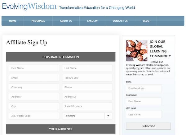 Evolving Wisdom - Claire Zammit PhD - Feminine Power September 2021 Launch Affiliate Program JV Invite Page - Launch Day: Wednesday, September 1st 2021 - Thursday, September 30th 2021
