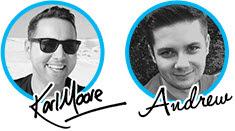 Karl Moore + Andrew Roth - Inspire3 - Neon 2021 Digital Festival Launch Affiliate Program JV Invite - Launch Day: Wednesday, September 1st 2021 - Tuesday, September 21st 2021