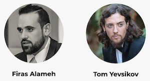Firas Alameh + Tom Yevsikov - PrimeHost Launch Affiliate Program JV Invite - Launch Day: Sunday, October 3rd 2021 @11:00 AM EST - Saturday, October 9th 2021 @11:59PM EST