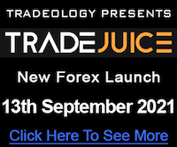 Tradeology - Tradejuice Signals Launch Affiliate Program JV Invite - Launch Day: Monday, September 13th 2021